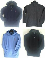 Boys Original Polo by Ralph Lauren Jumpers & Hoodies Age 4 5 6 10-12 14-16