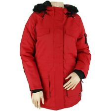 Bellfield Tonso Parka - Rosso