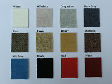 Vintage type speaker cloth Tannoy etc NEW COLOURS .. MORE ADDED BY REQUEST