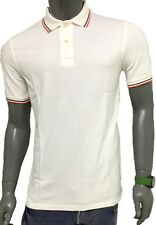 Max White Collar Tshirt