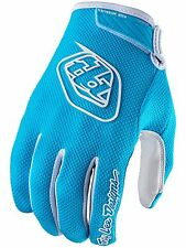 Guanti MX Bambino Troy Lee Designs 2017 GP Air Light Blu