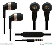 3.5mm Jack Stereo Earphones HeadSet Handsfree Headphone Compatible for  VIVO