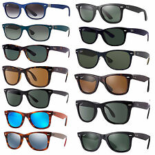 LUNETTES DE SOLEIL Ray-BAN ORIGINAL Ray WAYFARER INTERDICTION