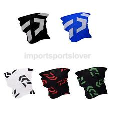 Multi-use Bicycle Cycling Neck Face Mask Veil Outdoor Sports Tube Scarf Bandana