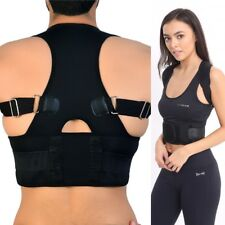Back Brace for Posture Corrector and Back Support PAIN RELIEF Fully Adjustable