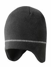 Snickers Workwear 9060 Windstopper Beanie Snickers Beanies Snickers Direct Black