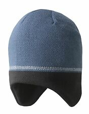 Snickers 9060 Blue Windstopper Beanie Snickers Direct