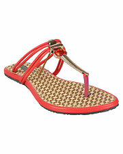 Azores Women's Red Classy Flats