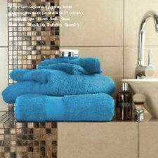 Egyptian Combed Cotton Bath Towel [700 Gsm] (Turquoise)