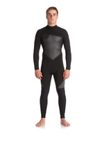 5/4/3 mm SYNCRO SERIES back zip GBS combinaison quiksilver wetsuits EQYW103045