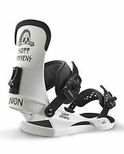 UNION BINDING ATTACCHI SNOWBOARD CONTACT 2017