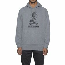 Huf Felpa X Pigpen Pullover Hood PF64009-GREY HEATHER