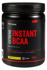 (59,98 ? / kg) Body Attack Extreme Instantáneos BCAA - 500 g