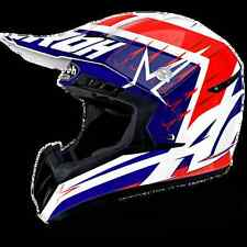 CASCO INTEGRALE AIROH SWITCH CROSS ENDURO OFF ROAD FUORISTRADA SCARY STARTRUCK