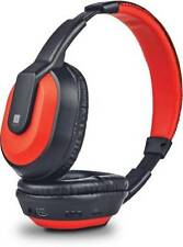 iBall   Musi TAP Bluetooth With Mic/TF Card/FM Handsfree Headset