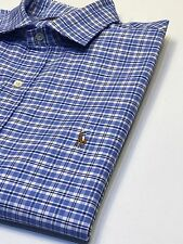 Ralph Lauren Oxford Check Shirt