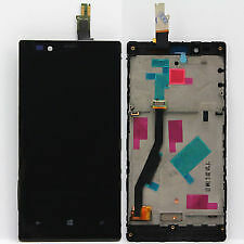 *Premium Original LCD Display Touch Screen  For Nokia Lumia Model (Black)*
