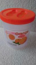 Round shape storage containers (350 ml) set of 6