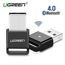 Mini USB Bluetooth Adapter V4.0 Dual Mode Wireless Bluetooth Dongle CSR 4.0 Blue