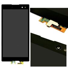 *Premium Original LCD Display Touch Screen  For Sony Xperia Model (Black)*