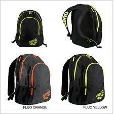 ARENA SPIKY 2 BACKPACK SWIMMING ZAINO nuoto palestra COLORI FLUO