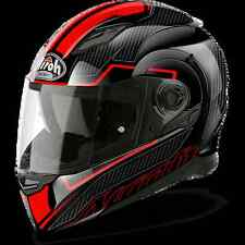 CASCO HELMET INTEGRALE AIROH 2017 MOVEMENT S FASTER RED GLOSS LUCIDO MOTO ROSSO