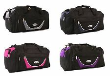 Large Sports Travel Holdall Luggage  Weekend Business   HOSPITAL  MATERNITY BAG