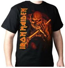 T-Shirt - Iron Maiden - Trooper - Taille M import USA