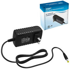 AC Power Adapter for Gold's Gym 210-595 Models Cycle Bike / Elliptical Exerciser