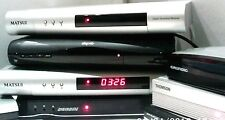 DIGITAL TV SET TOP BOXES & FREEVIEW ~ click SELECT to browse or order