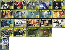 Doctor Who MONSTER INVASION EXTREME (Assorted Cards)