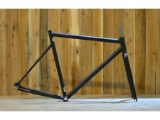 Kit Telaio Extrema Columbus Frameset Black per fixed e single speed