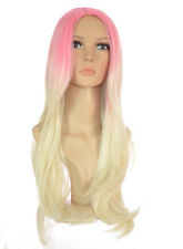 Trilogy Doll   Extra Long Straight Lace Front Wig   2 Shades