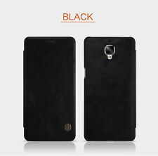 Original Nillkin Qin leather Flipcover for OnePlus 3T/OnePlus 3