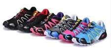 HOT! Outdoor women Speedcross 3 Athletic Running Hiking Sneakers fashion Shoes
