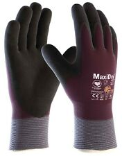 ATG Maxidry Zero 56-451 Cold Weather Winter Warm Glove - Thermtech EN 511
