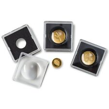 Pack of 1 Lighthouse Magnicaps Square Coin Capsules Quadrum Size 14mm to 20mm