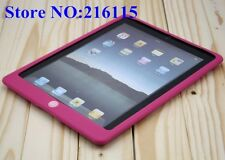 NEW 100% Soft Silicon Smart Bean Case Cover for Apple ipad 2,3,4