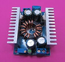 150W DC-DC Boost Converter 10-32V to 12-35V Step Up Power Supply Inverter Module