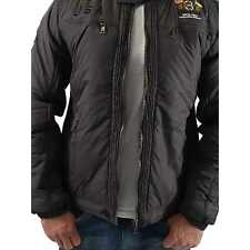 GEOGRAPHICAL NORWAY Giacca Invernale UOMO BUZZ uomo in Grigio scuro