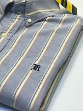 Rugby By Ralph Lauren Shirt-University Oxford