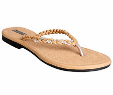 Azores Brown New Stylish Flats