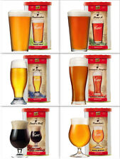 Thomas Coopers Premium Series Home Brew Beer Kits , Home Brew , Beer Making