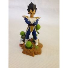 VEGETA gashapon figurine figure dragon ball z imagination figure 4 FULL SET