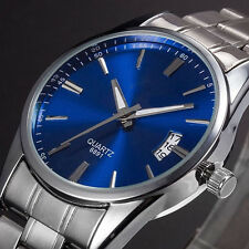Fashion Men's Quartz Stainless Steel Analog Sports Watches Wrist Watch Beauteous