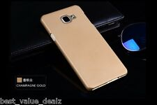 Hard rubberized Matte Back Case Cover for Samsung Galaxy ON7 PRO