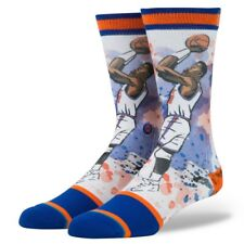Stance Sock Calze Ewing Nba Legends Blue M558C16EWI-BLU