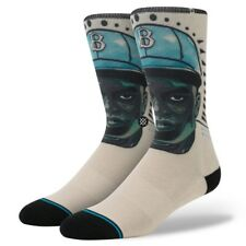 Stance Sock Calze Respect Jackie Robinson Collection Black M558B16RES-BLK