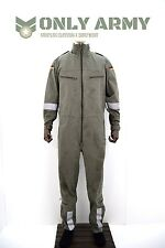 German Army Overall / Coverall / All in One Boiler Suit Military Workwear Used