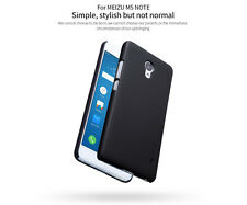 Nillkin Frosted Shield Hard Plastic Back Cover Case For Meizu M5 Note (5.5 inch)